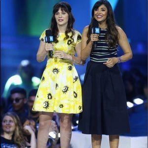 Kate Spade doorbells daisy dress NWT Rare!!!